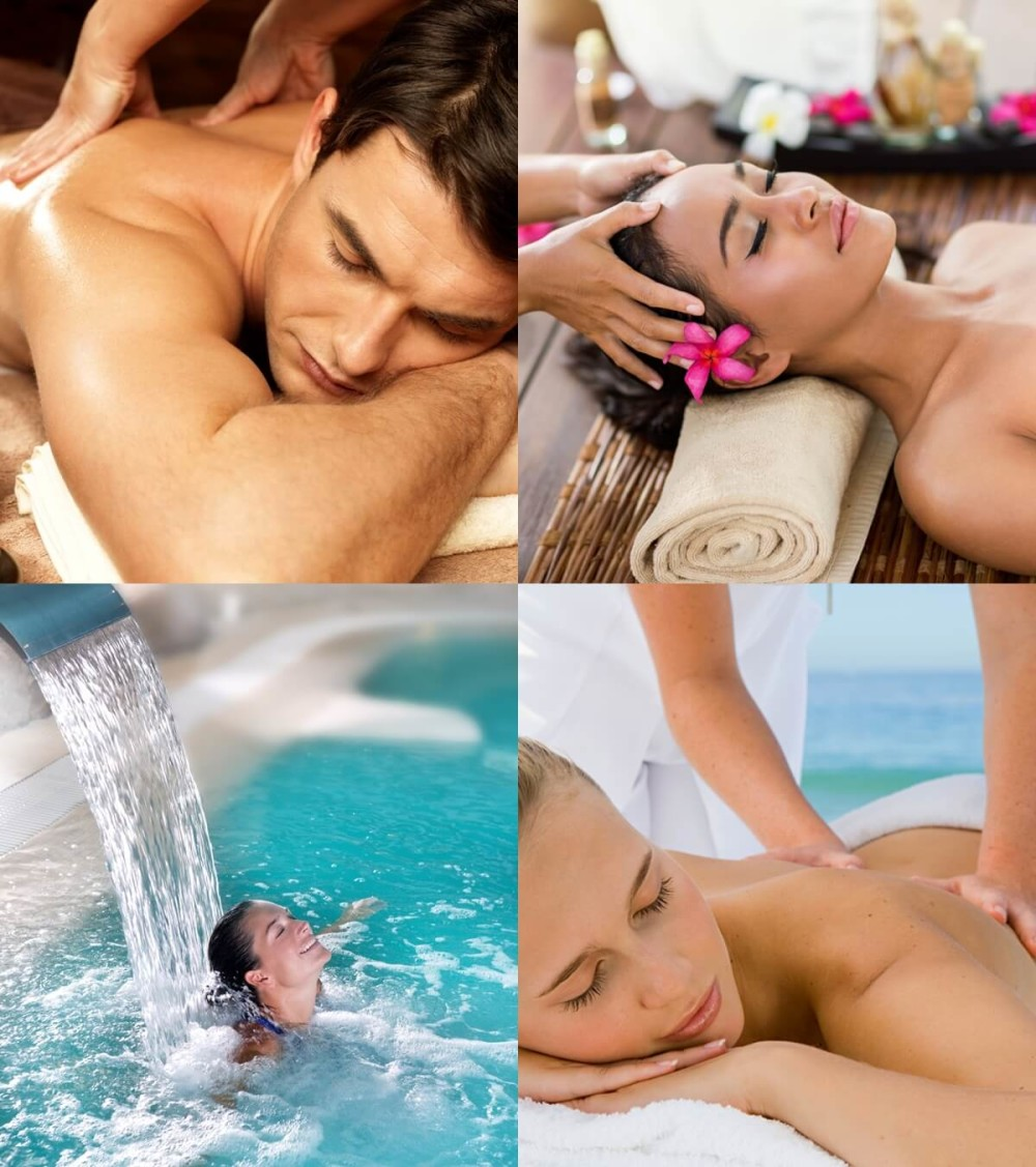 6 medically proven reasons to get a massage