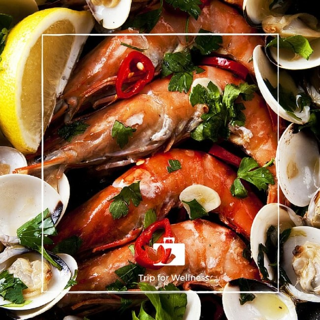6 nutritious and delicious Portuguese foods
