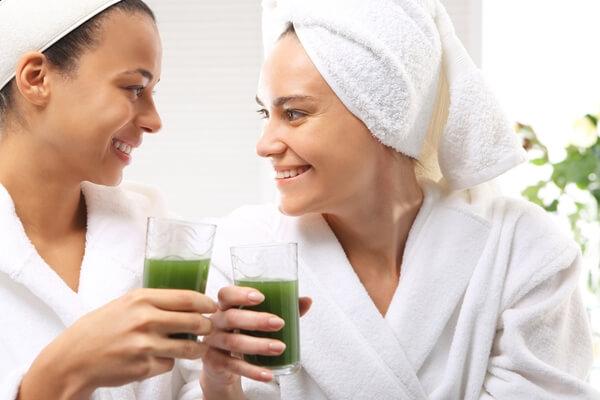 3 Nights Longevity juice detox